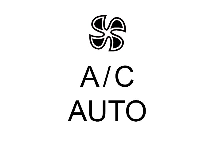 Automatic Air-conditioning