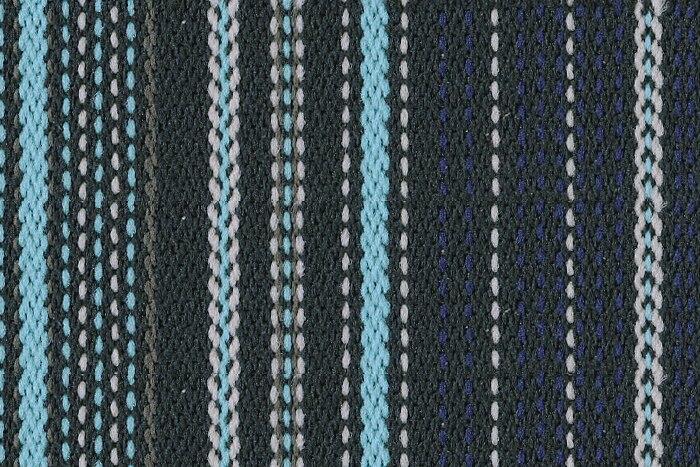 Blue Lagoon 'Zebra' cloth