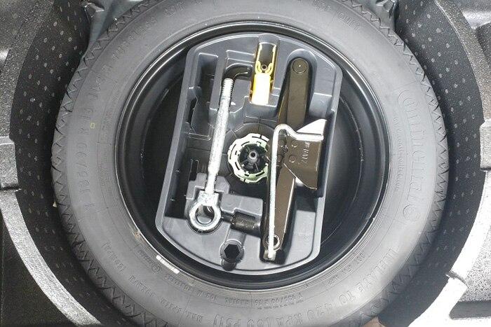 Rezervni kotač