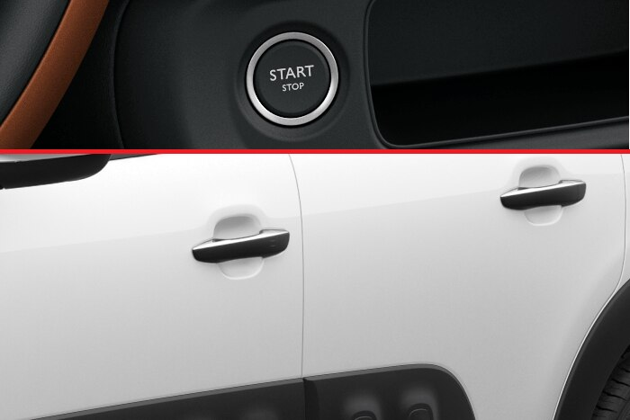 Keyless Entry & Start