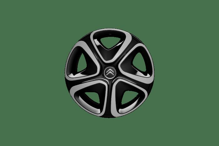 Jantes Steel & Design 16