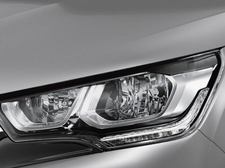 DS LED Vision - Xenon headlights