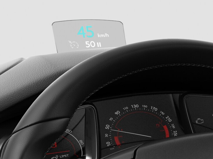 Head Up-Display