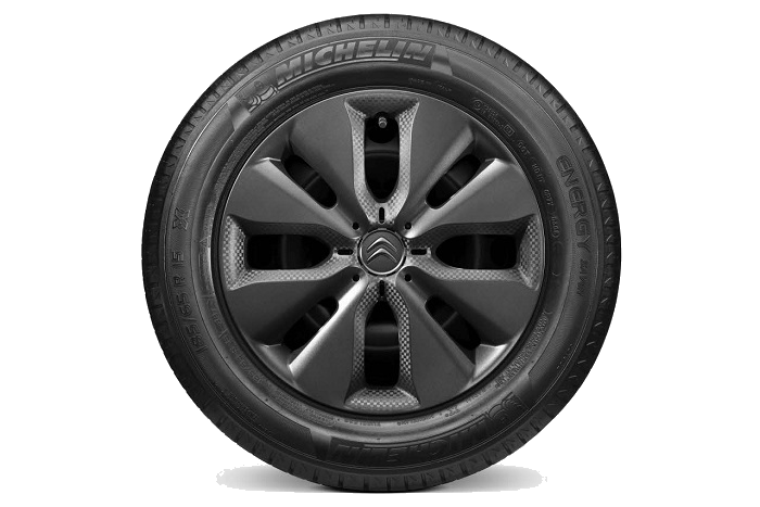 15 inch 'Clip' wheel covers