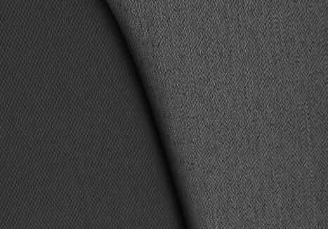 Tecido Milazzo Grey harmonia biton preto