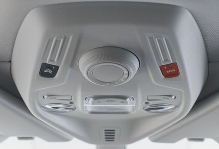 CITROËN Connect Nav & CITROËN Connect Box