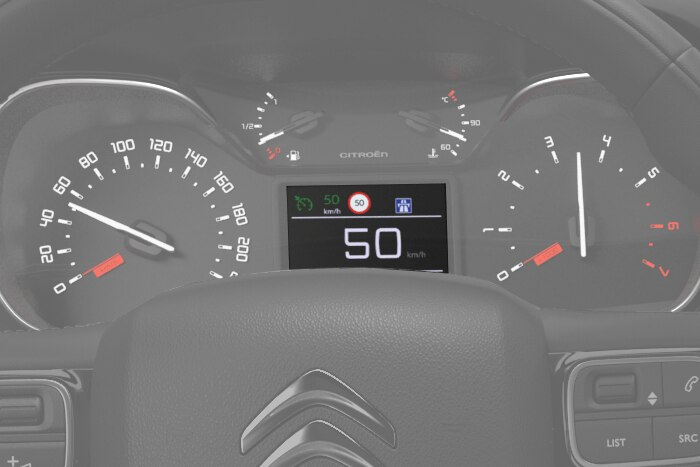 Farbiges Head-Up Display