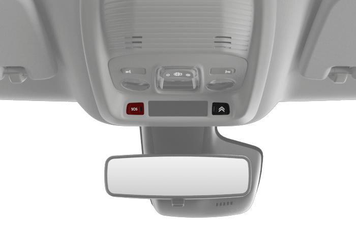 Citroën Connect Box