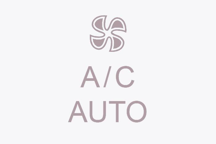 Automatische Klimaanlage