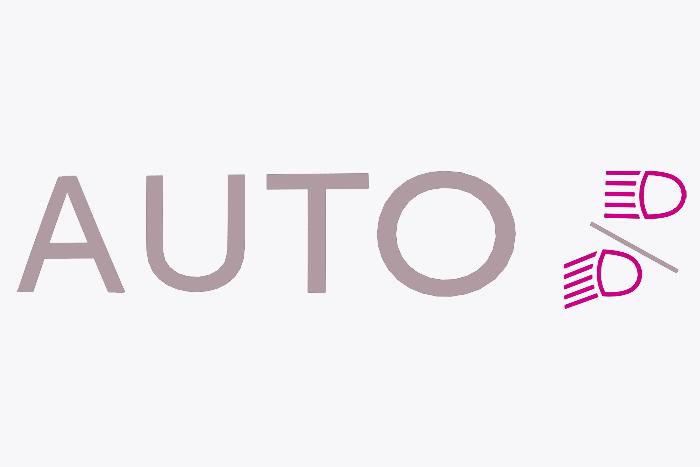 Automatic lights