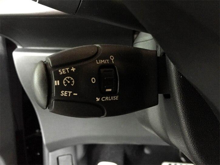 Régulateur-limiteur de vitesse