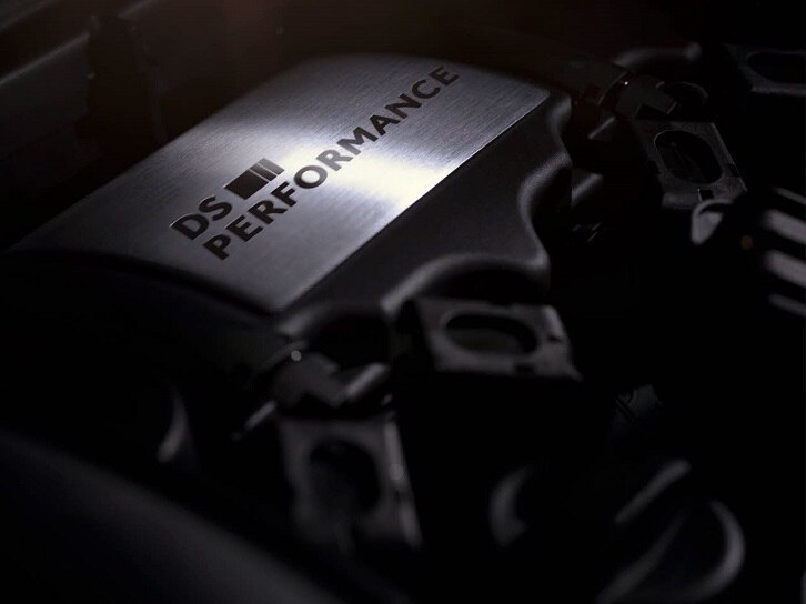 THP 208 S&S high performance engine mated to 6-speed manual gearbox with Torsen limited-slip differential