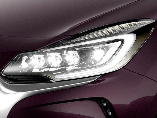 DS LED Vision - Xenon Headlights