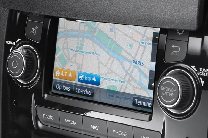 NAVI + RADIO-CD+BLUETOOTH + TOUCHSCREEN + USB