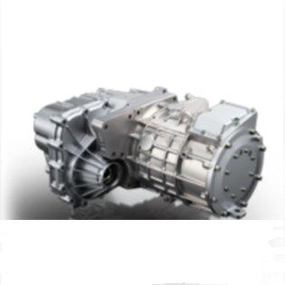 Elettrico 49 kW AUTOMATIQUE A VARIAT