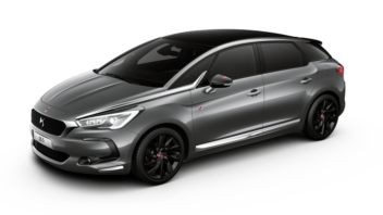 DS 5 - PERFORMANCE LINE