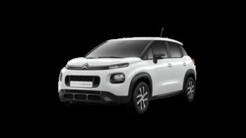 C3 Aircross Compact SUV - Live