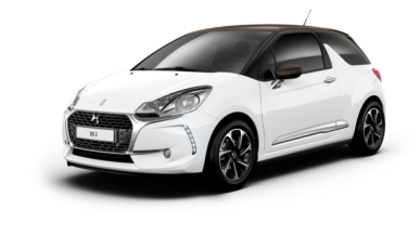 DS 3 - Be Chic