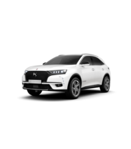 DS 7 CROSSBACK Grand Chic PureTech 225 Automatica