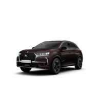 DS7 CROSSBACK Grand Chic BlueHDI 130 Manuale