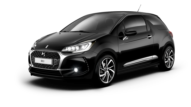 DS 3 PureTech 110 Automatique Black Lézard