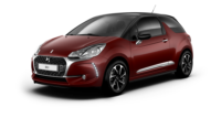 DS 3 BlueHDi 100 Manuel So Chic