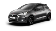DS 3 PureTech 110 Manuel PERFORMANCE line