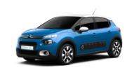 C3 BlueHDi 100 S&S Shine (stock)
