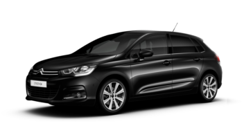 Nuevo C4 Berlina 5 P - Feel Edition