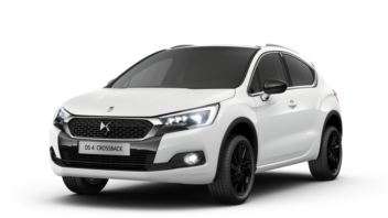 DS 4 DS 4 Crossback - Be Chic
