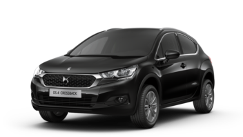 DS 4 CROSSBACK - Desire