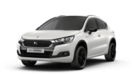 DS 4 CROSSBACK BlueHDi 120 S&S 6v Connected Chic