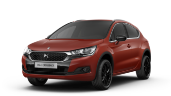 DS4 DS 4 Crossback - CROSSBACK SO CHIC