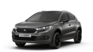 DS 4 CROSSBACK BlueHDi 120 S&S 6v Style