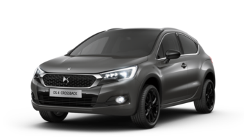 DS4 DS 4 Crossback - SPORT CHIC