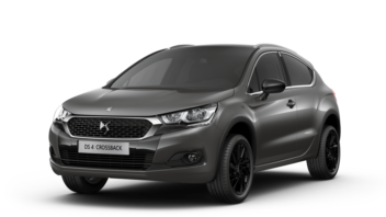 DS 4 CROSSBACK - Style