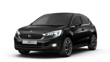 DS 4 - Style