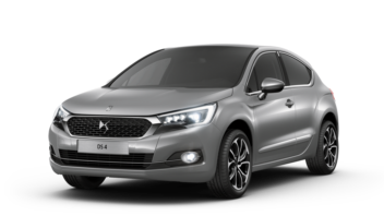 DS 4 DS 4 - Sport Chic