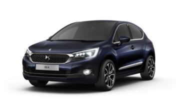 DS 4 - Sport