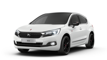 DS 4 - PERFORMANCE LINE