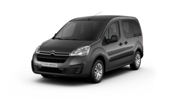 BERLINGO MULTISPACE 1.2 PureTech 110 S&S BVM FEEL