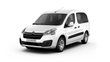 NEW BERLINGO MULTISPACE BlueHDi 100 S&S BVM FEEL