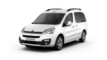 Berlingo Multispace PureTech 110 S&S Manuell SHINE