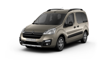 BERLINGO MULTISPACE BlueHDi 120 6-G-Man. XTR