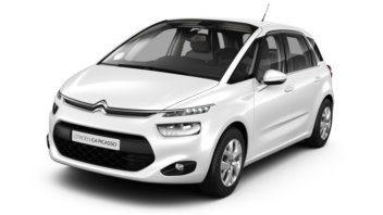 C4 y Grand C4 Picasso Monovolumen - Business