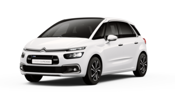 NEW C4 PICASSO PureTech 130 S&S MAN.6 FEEL EDITION