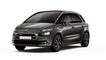 NEW C4 PICASSO PureTech 130 S&S MAN.6 F.EDITION