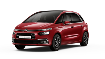 NEW C4 PICASSO PureTech 130 S&S EAT6 FEEL EDITION