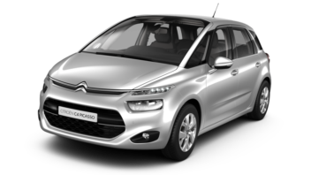 C4 Picasso BlueHDi 120 6-Gang Intensive