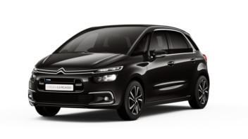 C4 Picasso 1.6 BlueHDi 120 S&S CVM6 Feel